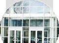Витражное остекление фасадов